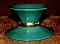 PartyLite Greenbriar Pillar Candle Holder