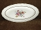 Canonsburg Pottery Keystone CAN20 Floral Large Serving Platter