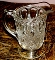 US Glass Maryland EAPG Water Pitcher