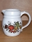 McCoy Pottery Spice Delight Syrup Pitcher