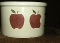 Robinson-Ransbottom Apple One Quart Low Jar