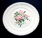Harker Pottery Wild Rose Bread & Butter Plates
