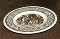 Myott Staffordshire Shakespeare Land Bread Butter Plates