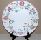 Churchill China Briar Rose Dinner Plates