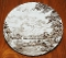 Ridgway Staffordshire Country Days Salad Plates