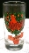 Indiana Glass Third  Day of Christmas Tumbler