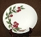 Orchard Ware Hollywood Ware Cherry Dinner Plates