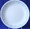 Corning Corelle Morning Blue Dinner Plates