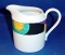 Mikasa Currents California Line Creamer