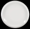 Pottery Barn Restaurant White Salad Plates