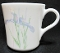 Corning  Corelle Shadow Iris Mugs