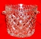 Paul Sebastian Diamond Crystal Ice Bucket