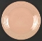 Homer Laughlin Fiesta Apricot Salad Plates