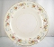 Homer Laughlin Eggshell Nautilus Dubarry Bread & Butter Plates