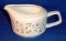 Lenox Merriment Temperware Creamer