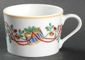 Block Spal Whimsy Christmas Cups