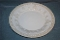 Lenox Linen Closet Braided Scroll Salad Plates