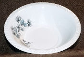 Harker Whitechapel Thermoware Pinecone Vegetable Bowl