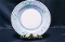 Churchill China Java Dinner Plates