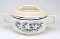 Lenox Dewdrops Temperware Sugar Bowl