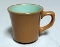 Taylor Smith Taylor Chateau Buffet Turquoise Mugs