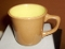 Taylor Smith Taylor Chateau Buffet Yellow Mugs