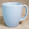 Corning Corelle Light BlueTall Mugs