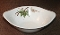Steubenville Pottery Ivy Trail Lugged Soup Bowls