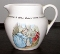 Wedgwood Beatrix Potter Peter Rabbit Creamer