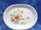 Corning Corelle Wildflower Serving Platter