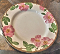 Franciscan Desert Rose Dinner Plates Made in England