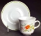 Corning Corelle Wildflower Cup Saucer Sets