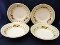 Noritake Countrywood Keltcraft Soup Cereal Bowls