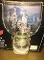 Federal Glass Home Entertainment Beer King Beer Glass Set