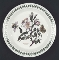 Portmeirion Botanic Garden Dog Rose Salad Plates